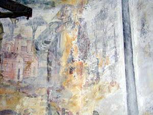 Los Frescos de San Martiño - Foz