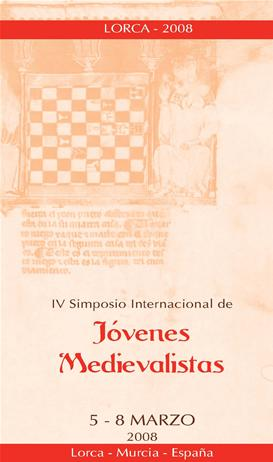 IV Simposio Internacional de Jóvenes Medievalistas