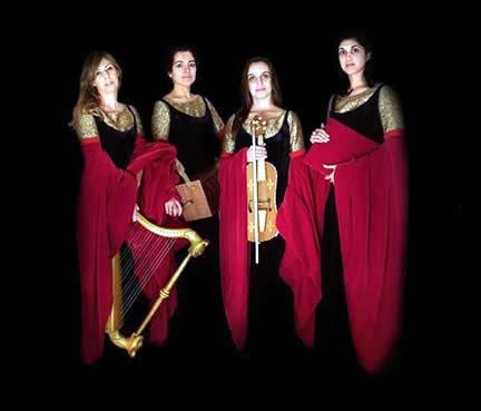 Mediea Vox Ensemble