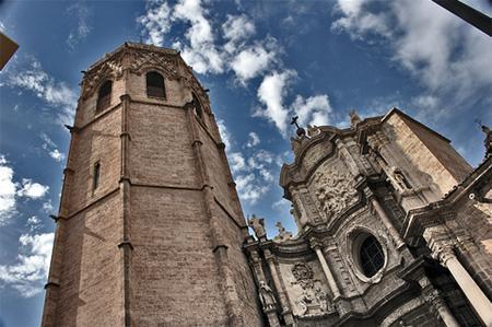 El Micalet de la Catedral de Valencia