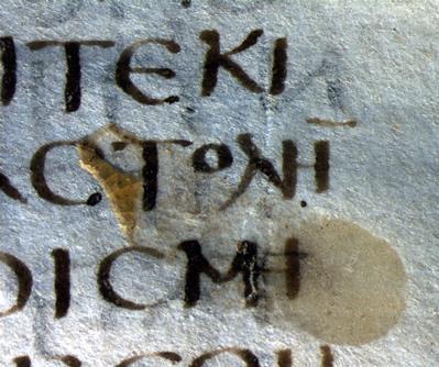 El Codex Sinaiticus digitalizado