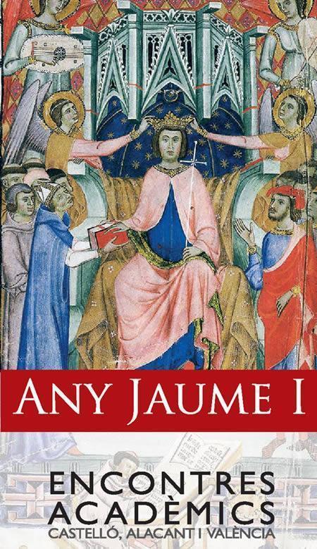 Encuentros académicos - Any Jaume I