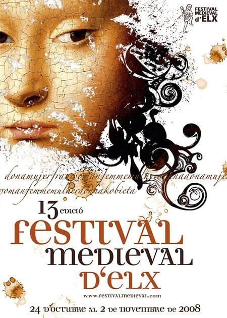 XIII Festival Medieval d'Elx