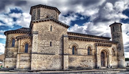 Cousasdesexto 2014 for Arquitectura medieval