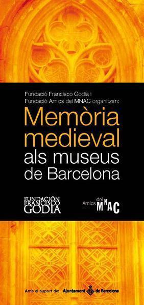 Memòria medieval als museus de Barcelona
