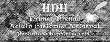 Premio de Relatos Cortos Historias de la Historia Medieval