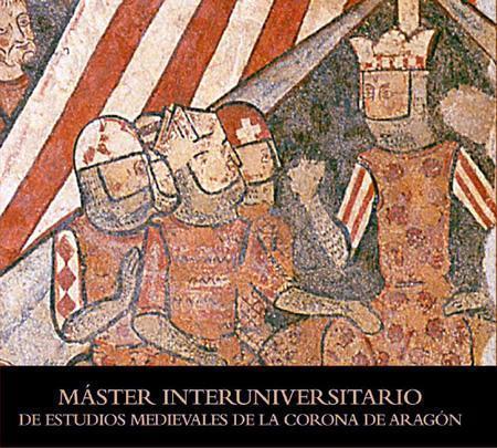 Máster de Estudios Medievales de la Corona de Aragón