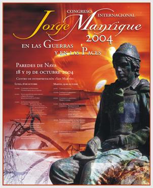 Congreso Internacional Jorge Manrique