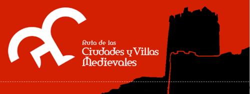 Ruta de las ciudades y villas medievales