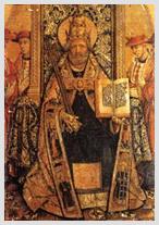 Benedicto XIII. El Papa Luna.