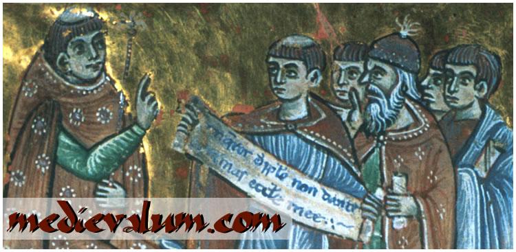 Nos mudamos - www.medievalum.com
